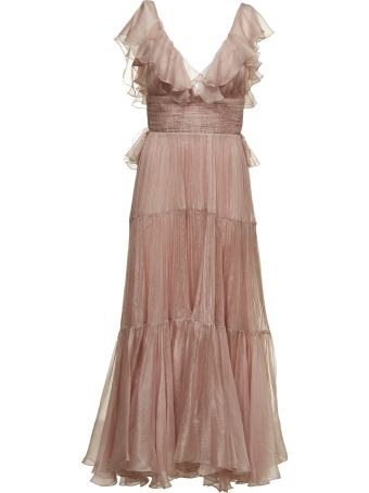 Maria Lucia Hohan Majda Dress