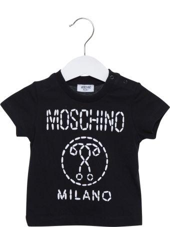 Moschino Moschino Milano Tee