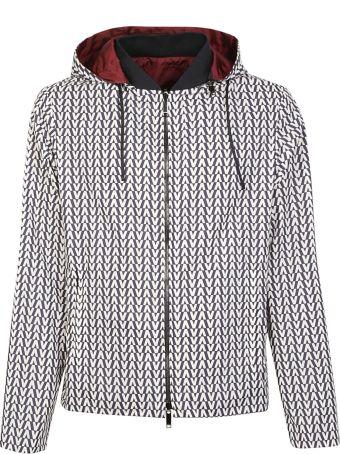 Valentino Windbreak Jacket