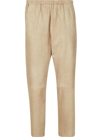 DROMe Straight Leg Trousers