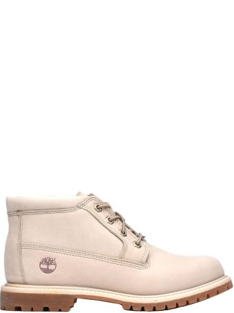 Timberland Grey Ankle Boot