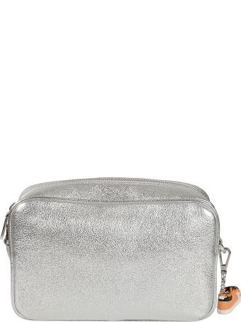 Golden Goose Star Glittery Shoulder Bag