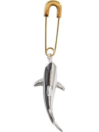 AMBUSH Shark Earring