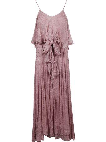 Mes Demoiselles Ruffled Dress