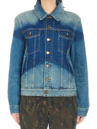 Saint Laurent 'star' Jacket