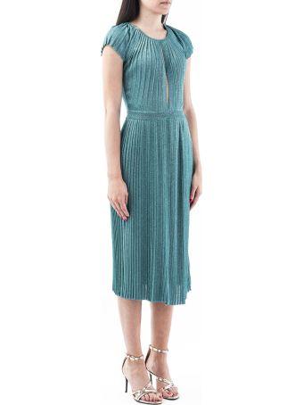 Elisabetta Franchi Celyn B. Elisabetta Franchi Viscose Blend Dress