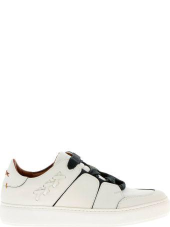 Ermenegildo Zegna Sneakers Shoes Men Ermenegildo Zegna