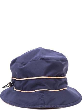 Alviero Martini Alviero Martini Cloche Hat