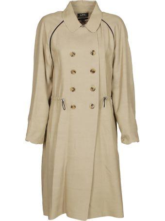 A.P.C. Jackie Coat