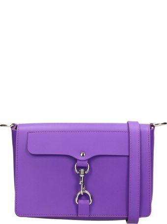 Rebecca Minkoff Violet Leather Bag