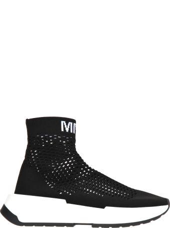 MM6 Maison Margiela Mm6 Sock Sneaker