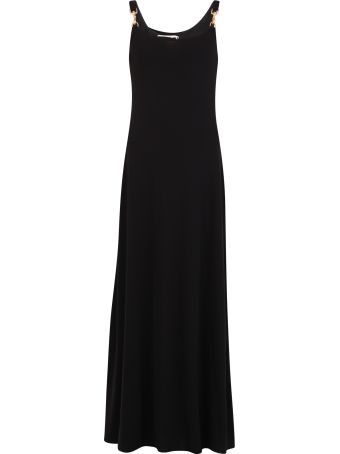 Tory Burch Viscose Long Dress