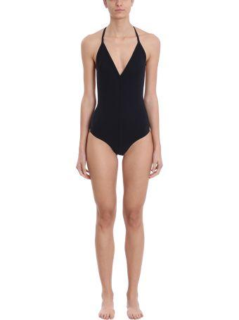 Rick Owens Halter Bathing Suit
