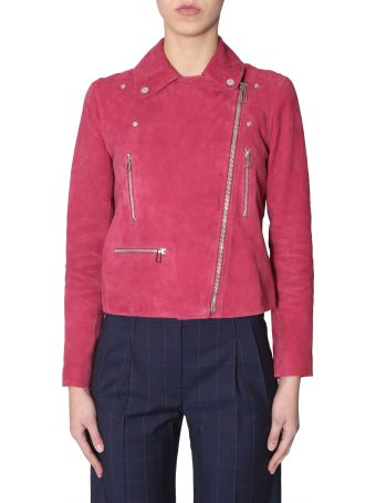 PS by Paul Smith Biker Jacket