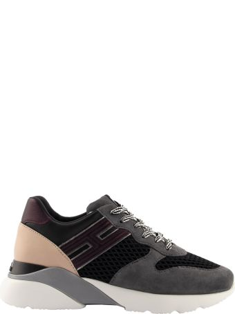 Hogan Hogan Active One Grey, Pink, Violet