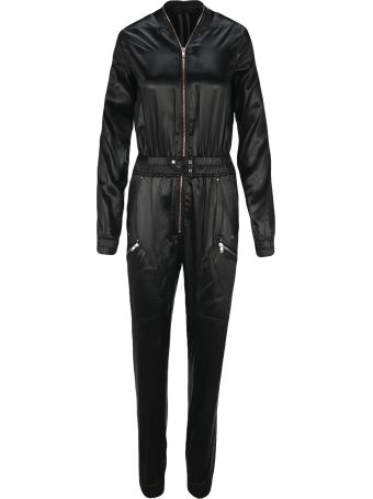 Rick Owens Performa Bodybag Jumpsuit