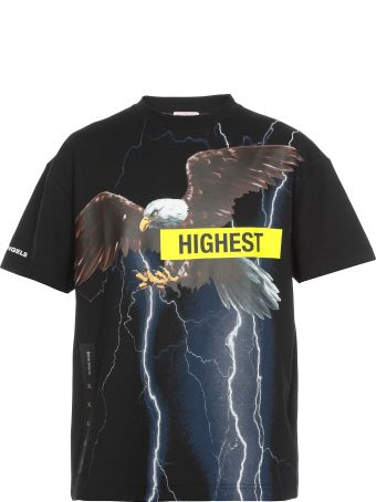 Palm Angels Storm T Shirt