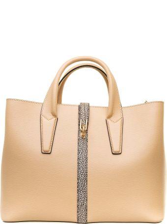 Borbonese Borbonese Medium Classy Bag
