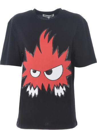 McQ Alexander McQueen Monster T-shirt