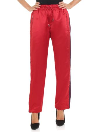 Giamba Single Stripe Trousers