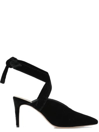 Alexandre Birman Sally Mule