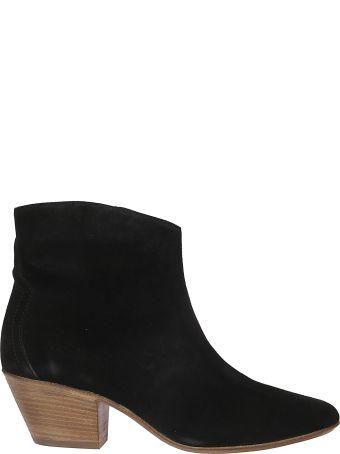 Isabel Marant Dacken Boots