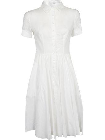 Aspesi Buttoned Dress