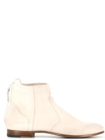 Silvano Sassetti Ankle Boots Zip