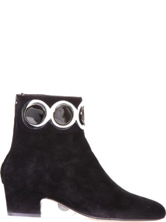 Samuele Failli Bowie Booty Ankle Boots