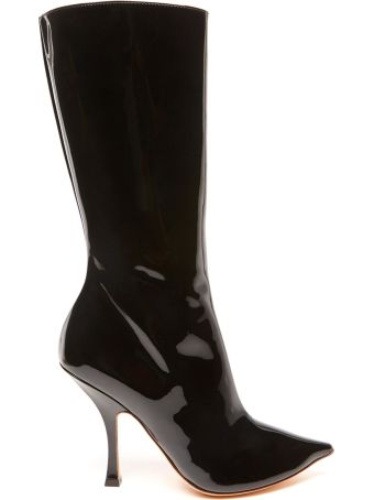 Y/Project 'chesterfield' Boots