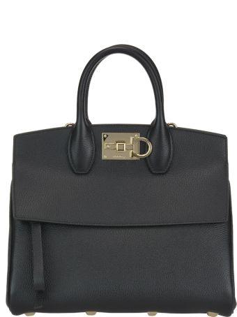 Salvatore Ferragamo The Studio Bag