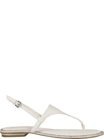 Michael Kors Buckled Sandals