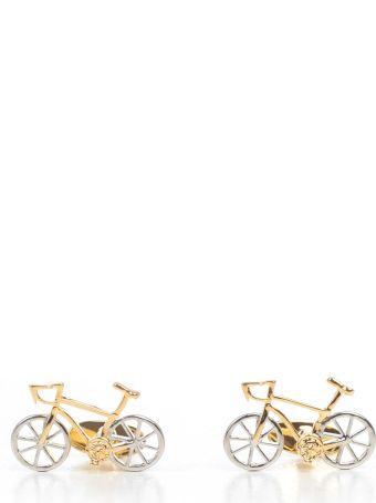 Paul Smith Racing Bicycle Cufflinks