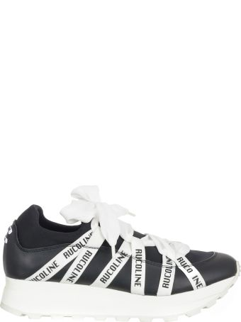 Ruco Line Rucoline Lycra Leather Sneakers