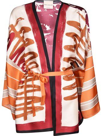 Erika Cavallini Kimono Style Jacket