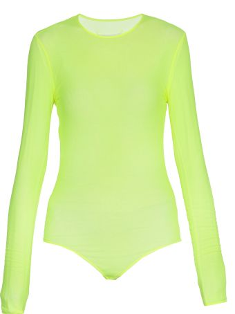 Maison Margiela Body Fluo