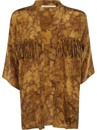 Mes Demoiselles Kimono Style Blouse