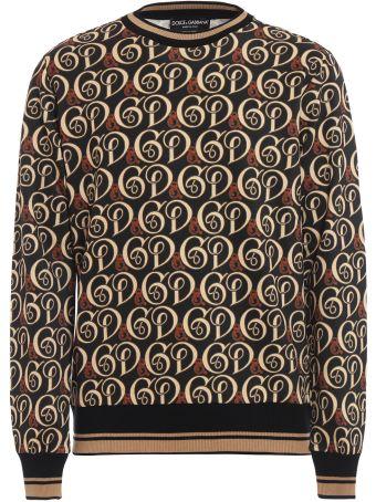 Dolce & Gabbana Dg Liberty Sweatshirt