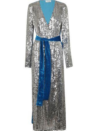 ATTICO Sequin Dress