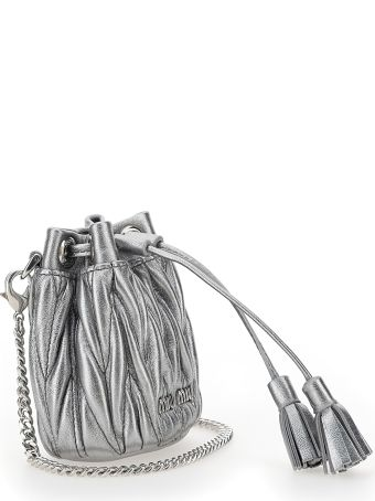 Miu Miu Mini Shoulder Bag