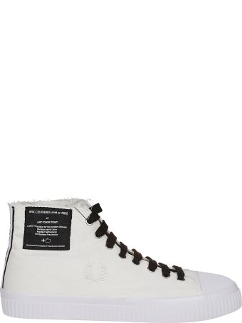 Fred Perry Hughes Hi-top Sneakers