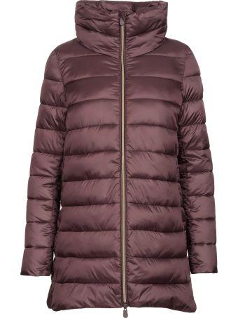 Save the Duck Shiny Jacket