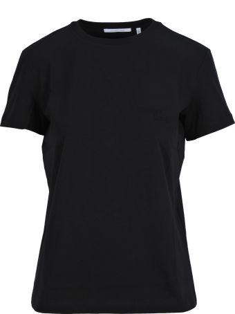 Helmut Lang Tshirt Micro Logo