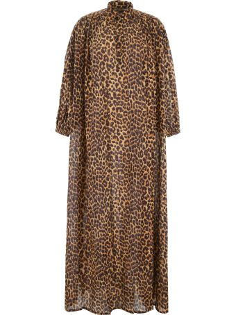 Mes Demoiselles Oversized Dress