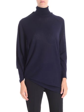 Liviana Conti Virgin Wool Sweater