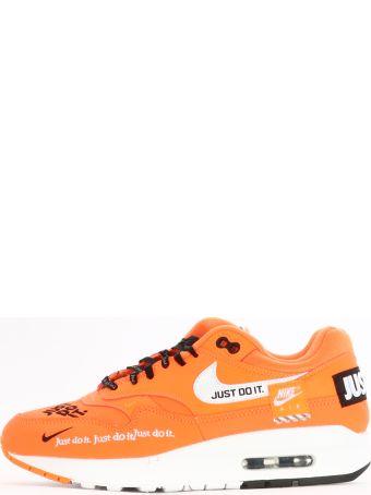 """Nike Orange """"just Do It"""""""