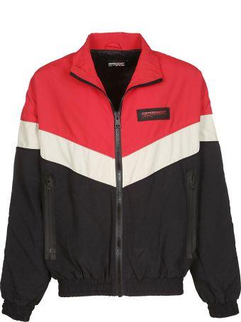 REPRESENT Zipped Jacket