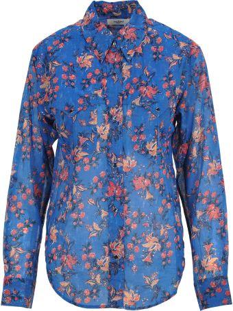 Isabel Marant Étoile Im Etoile Emelina Shirt