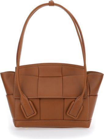 Bottega Veneta Small Arco Shoulder Bag