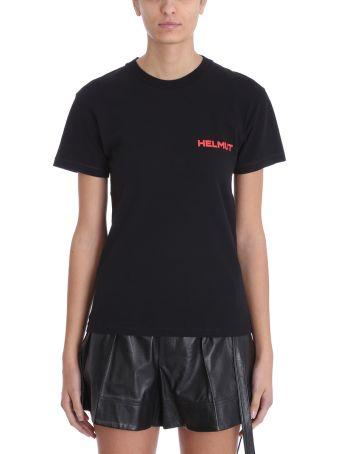 Helmut Lang Little Tee Crew Neck T-shirt
